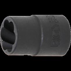 "Speciale dopsleutel/schroefuitdraaier  10 mm (3/8"")  14 mm"
