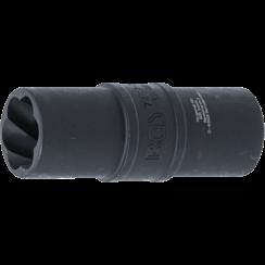 """Speciaal schroevendraaier kniestuk 19mm  12,5 mm (1/2"""")"""