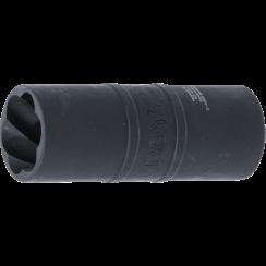 """Speciaal schroevendraaier kniestuk 21mm  12,5 mm (1/2"""")"""