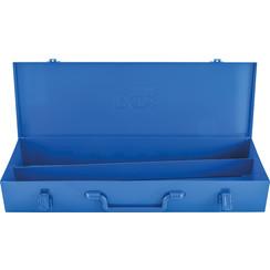 Metalen opbergcassette voor BGS 1206