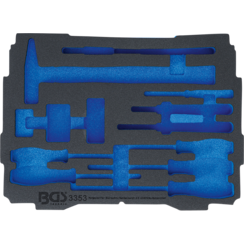 Foam Tray for BGS BOXSYS1 & 2  empty  for BGS 3353