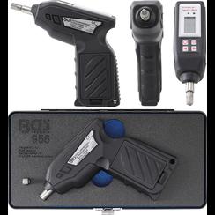"Digital Torque Wrench  6.3 mm (1/4"")  1 - 10 Nm"