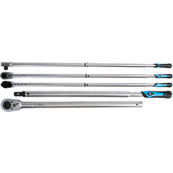 """Torque Wrench   25 mm (1"""")  200 - 1000 Nm"""