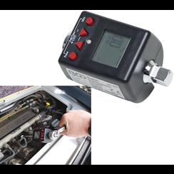 "Digital Torque Adaptor  10 mm (3/8"")  27 - 135 Nm"