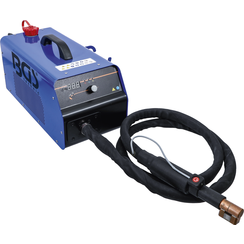 Induction Heater  Trucks / Agricultural Machines  liquid cooled