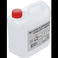 Coolant Liquid  3 l  for BGS 2170
