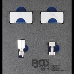 Tool Tray 1/6: Camshaft Locking Tool Set  for Alfa Romeo 2.0 JTS