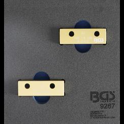 Tool Tray 1/6: Camshaft Locking Tool Set  for Fiat, Lancia 1.8l 16V