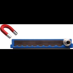 """Opsteekrail voor dopsleutels  magnetisch  voor 6,3 mm (1/4"""")"""