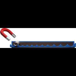 """Opsteekrail voor dopsleutels  magnetisch  voor 10 mm (3/8"""")"""