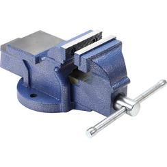 Bench Vice  75 mm Jaws