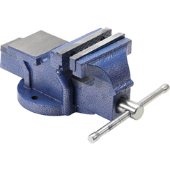 Bench Vice  100 mm Jaws
