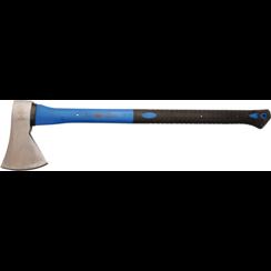 Hand Axe with Fibreglass Shaft  1250 g