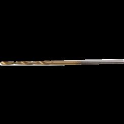 Spiraalboor  HSS-G  titanium gecoat  1,5 mm  2-dlg