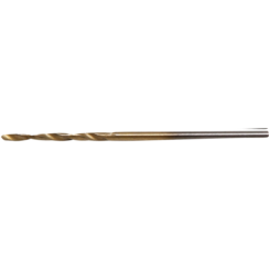 Twist Drill  HSS-G  titanium-nitrated  1.5 mm  2 pcs.