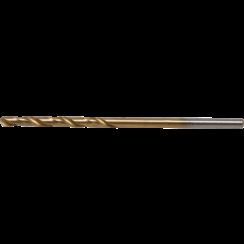 Spiraalboor  HSS-G  titanium gecoat  2,5 mm  2-dlg
