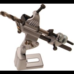 Drill Grinding Attachment  for twist drills, Ø 3 - 19 mm
