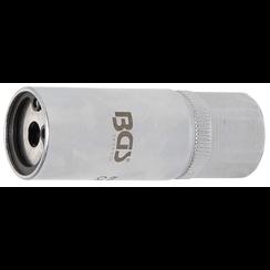 """Tapeind uitdraaier  10 mm (3/8"""")  5 mm"""