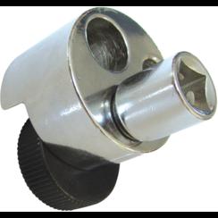Tapeind uitdraaier  6 - 19 mm