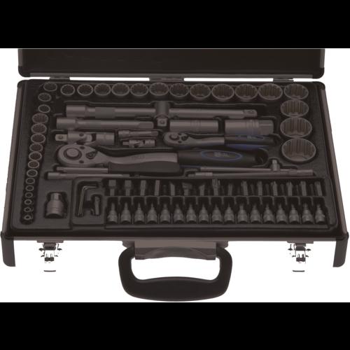 BGS  Technic Aluminium empty casSette for BGS 2297