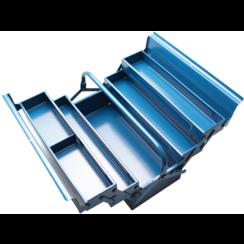 Montagegereedschapkoffer  430 x 200 x 200 mm  5 vakken