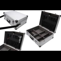Aluminium Tool Case  460 x 340 x 150 mm