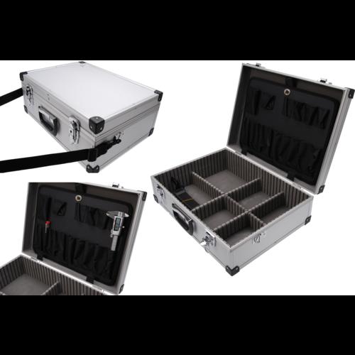 BGS  Technic Aluminium Tool Case  460 x 340 x 150 mm