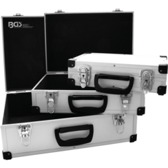 Aluminium Tool Case Set  3 pcs.