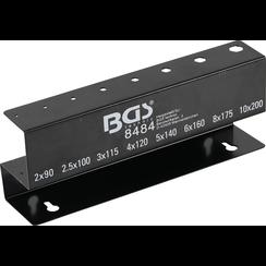 Houder  voor BGS 8484  leeg