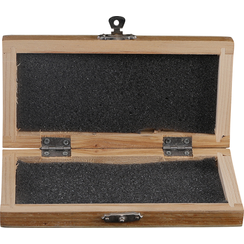 Empty Wood Case for BGS 1935