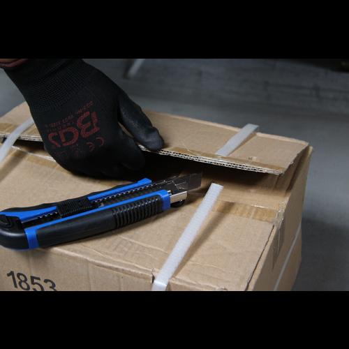 BGS  Technic Afbreekmessen  extra zware uitvoering  mesbreedte 25 mm
