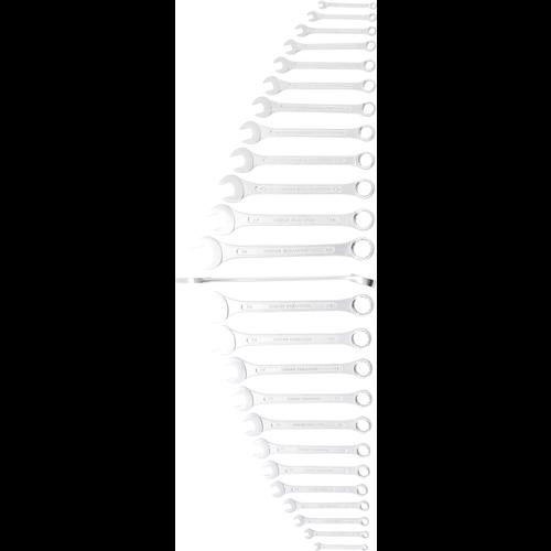 BGS  Technic Combination Spanner Set  6 - 32 mm  25 pcs.