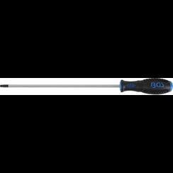 Screwdriver  T-Star (for Torx) T30  Blade Length 250 mm
