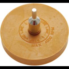 Folieverwijderaar  Ø 90 mm