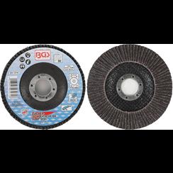 Flap Disc  Ø 115 mm  K 80