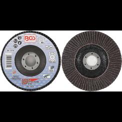 Flap Disc  Ø 125 mm  K 40