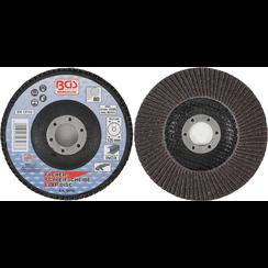 Flap Disc  Ø 125 mm  K 80