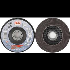 Flap Disc  Ø 125 mm  K 120