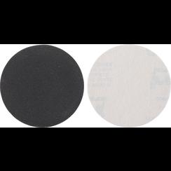 Schuurschijfset  voor langshalschuurmachine  korrel 180  aluminiumoxide  10-dlg