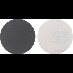 Sanding Pads Set  Grain Size 240, fine  Silicone Carbide  10 pcs.