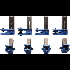 Steel Line Stopper Set  4 pcs.