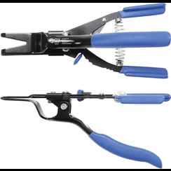 Hose Stripping Pliers  Locking Type  202 mm