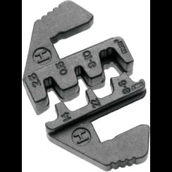Crimping Jaws for D-USB V3.5  for BGS 1410, 1411, 1412