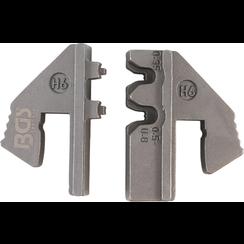 Krimpbek voor waterdichte steekverbinding (H6)  voor BGS 1410, 1411, 1412