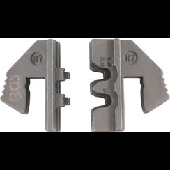 Krimpbek voor waterdichte steekverbinding (H7)  voor BGS 1410, 1411, 1412