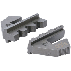 Crimping Jaws  for MC4 solar connectors BGS 70003