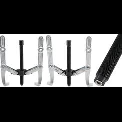 External / internal 2-Arm Puller  150 - 210 mm