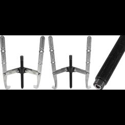 External / internal 2-Arm Puller  225 - 310 mm