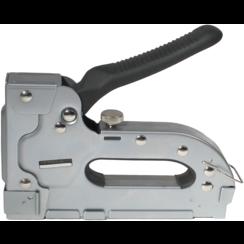 Handtacker  voor klemmen 6 - 17 mm  nagels en stiften 12 - 16 mm