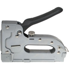 Staple Gun  for Staples 6 - 17 mm  Nails and Pins 12 - 16 mm